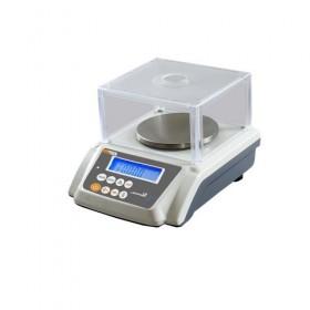 Dikomsan HT-SA 600 Onaylı Eczane / Kuyumcu Terazisi 600 gr/0,01 gr